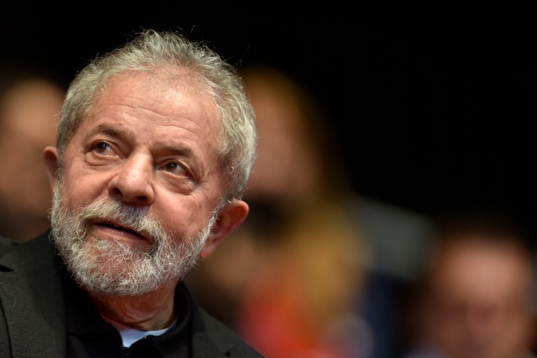 FILES-BRAZIL-POLITICS-CORRUPTION-LULA